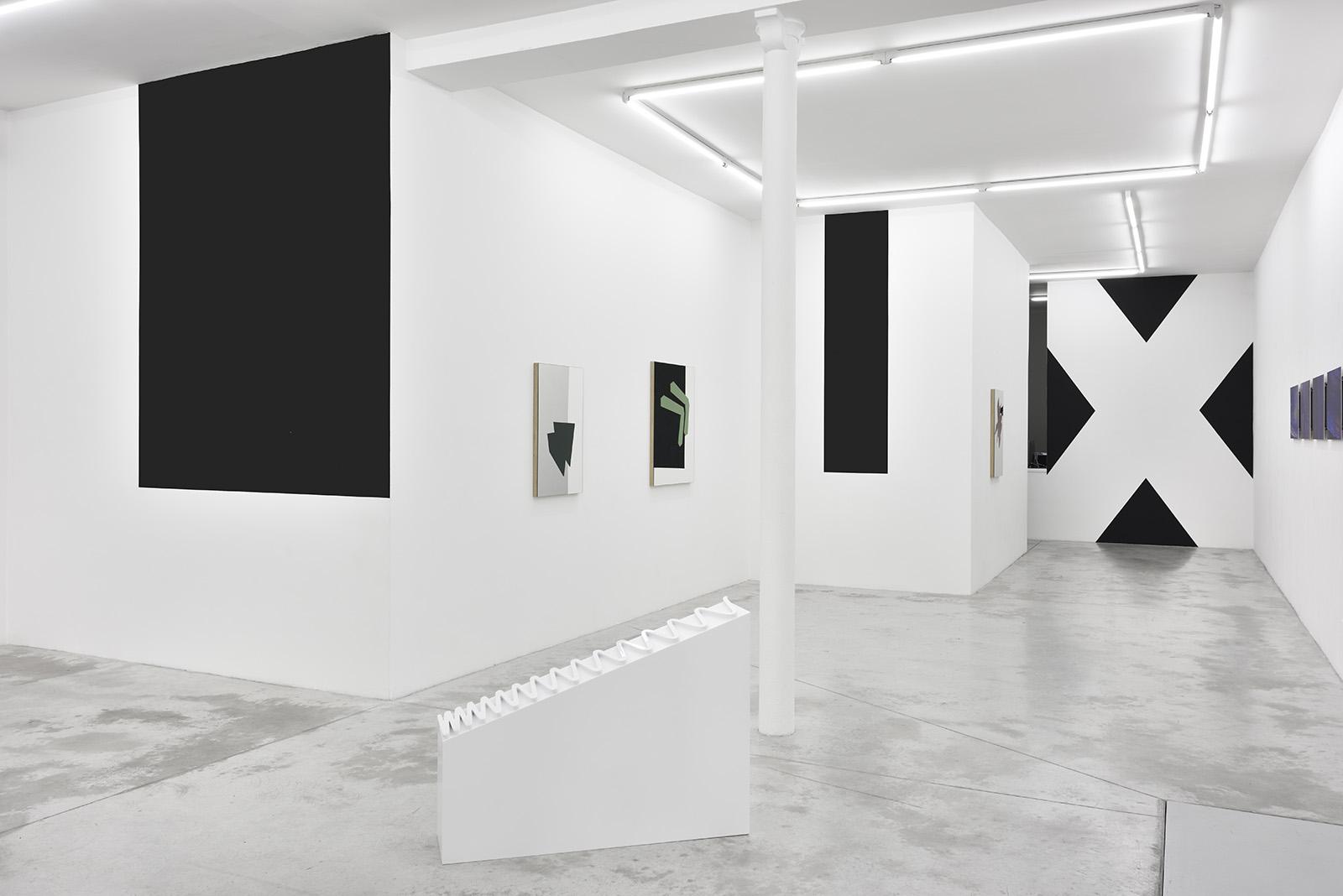 Lumière noire - Julien Nédélec